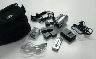 camcorder-gear