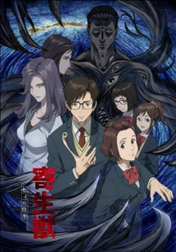 Parasyte: Probability of Survival
