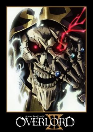 Overlord - Anime London Wiki
