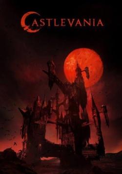 Castlevania - Anime London Wiki